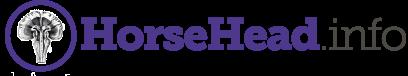 HorseHead Logo